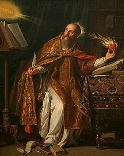 A Thought from Saint Augustine