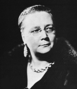 Dorothy Sayers on the Incarnation