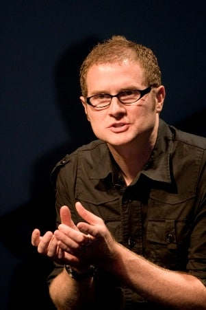 Rob Bell Comes [Somewhat] Clean – Transcript and Comments