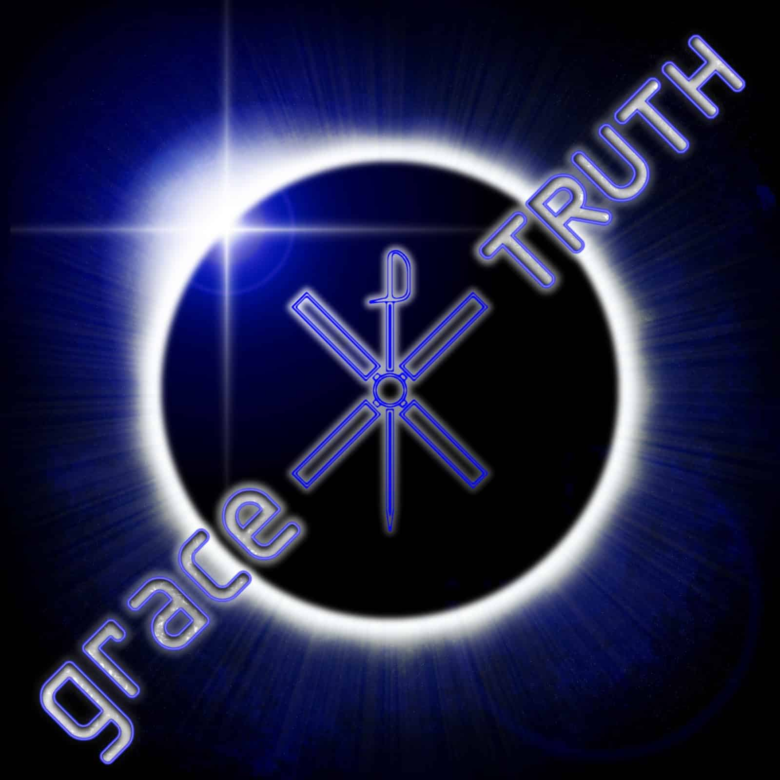 Grace, Truth and Difficult People