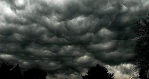 Stormy Heavens