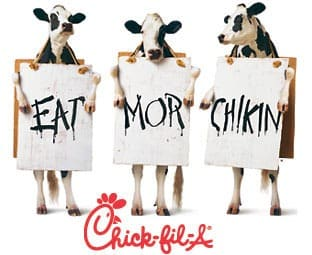 How Chick-fil-A baffled the PR pundits
