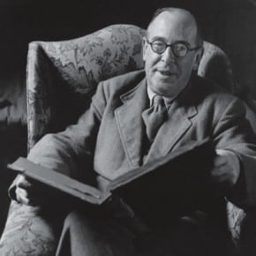 C. S. Lewis on Christian morality
