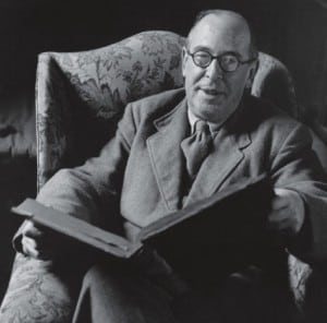 C. S. Lewis on pain
