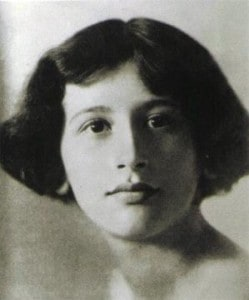 Simone Weil on Affliction
