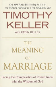 Keller Marriage
