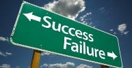 Failure: The Unintended Consequence of Success