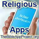 Bible App Project
