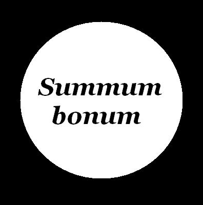 The Church and Summum bonum