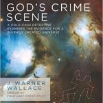 God's Crime Scene – Book Endorsement