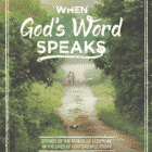 When God's Word Speaks