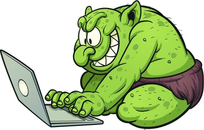 Never avenge yourselves – A warning to Christian trolls