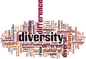Grace in Diversity