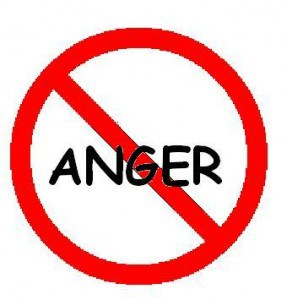 No Indignation or Anger