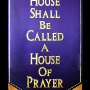House of Prayer