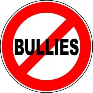 Resist the Bully
