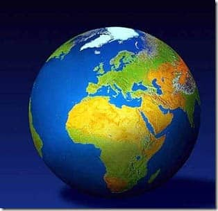 God's Sovereignty over the Earth