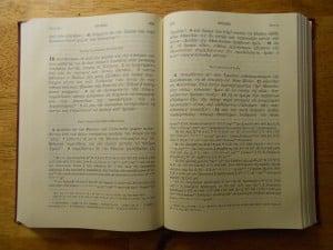Greek Testament