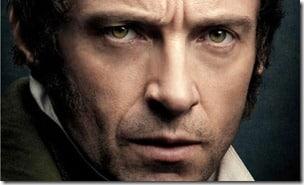 Jean Valjean - Branded by Grace