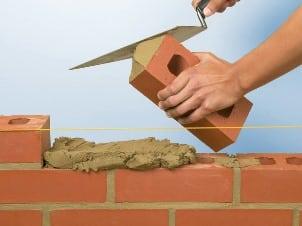 Brick and Trowel