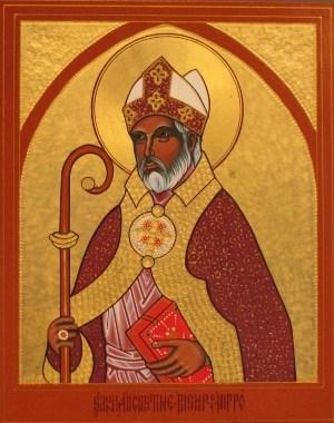 Saint Augustine on Felicity