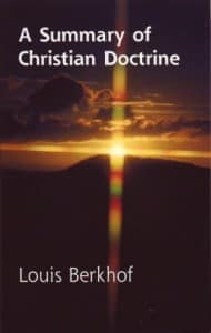 Summary of Christian Doctrine