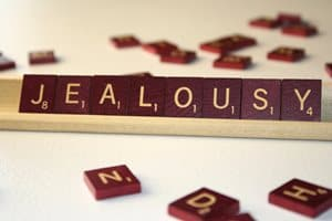 Jealousy in Leadership