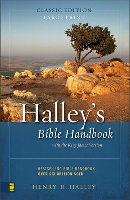 Halley's Handbook