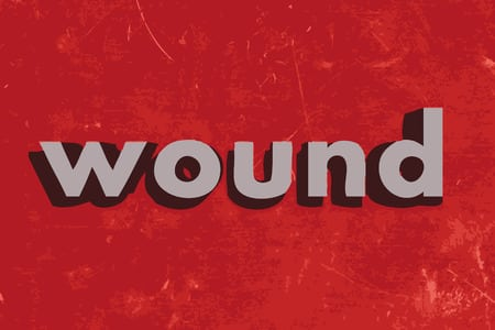 Church Wound