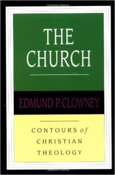 The Church - Clowney